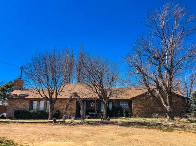 1060 County Road 291, Olton, TX 79064 - #: 202002163