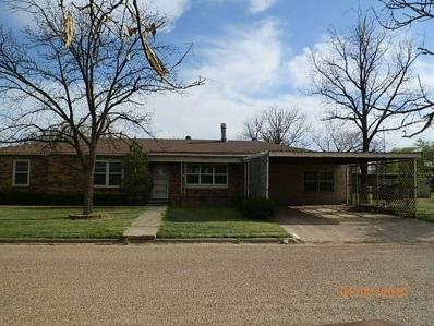 506 W 6th Street, Idalou, TX 79329 - #: 202003119