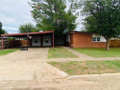 410 Fir Street, Idalou, TX 79329 - #: 202007417