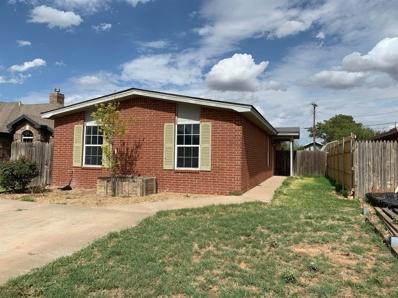 614 Locust Street, Idalou, TX 79329 - #: 202008192