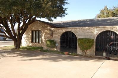 908 N 8th Street, Lamesa, TX 79331 - #: 202100203
