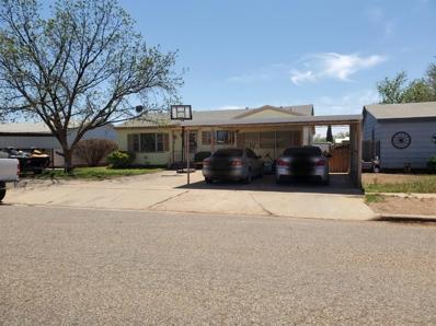 1707 N 12th, Lamesa, TX 79331 - #: 202103628