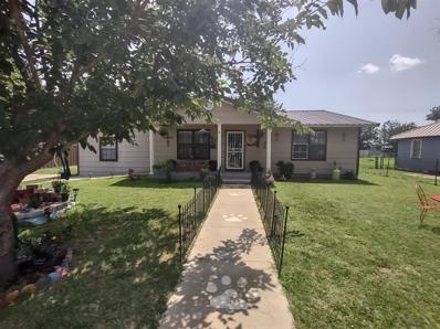 1612 Houston Street, Plainview, TX 79072 - #: 202107253