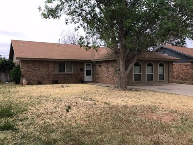 1111 NW Crescent Dr, Andrews, TX 79714 - #: 106604
