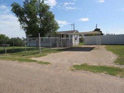 1028 N Koleta, Odessa, TX 79763 - #: 109601