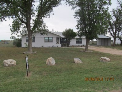 9103 W County Rd 160, Midland, TX 79706 - #: 109698