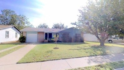 1004 NW 9th St, Andrews, TX 79714 - #: 110223