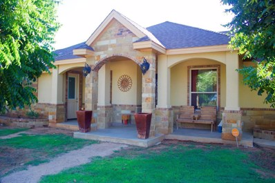 2510 SE County Rd 5501, Andrews, TX 79714 - #: 110417