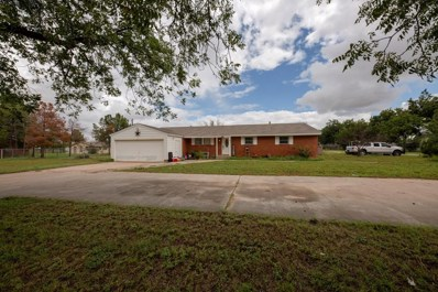 3605 S County Rd 1180, Midland, TX 79706 - #: 110530