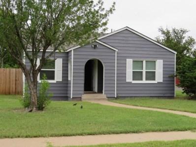 1402 Sam Houston Ave, Odessa, TX 79761 - #: 110606