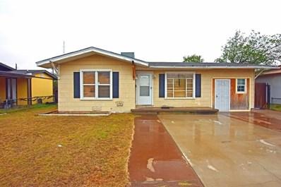2721 N Tom Green Ave, Odessa, TX 79762 - #: 110904