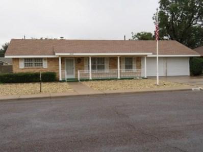 3912 Candy Lane, Odessa, TX 79762 - #: 110910