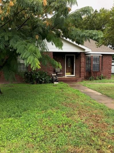 505 S Dwight, Monahans, TX 79756 - #: 110922