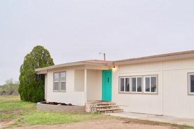 1636 N Knox Ave, Odessa, TX 79763 - #: 110996