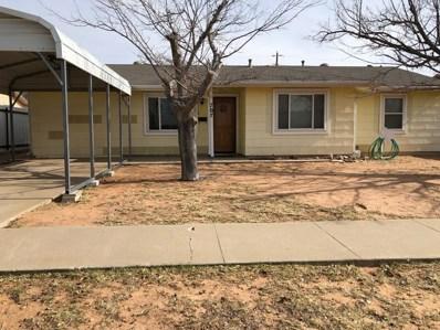 707 N Ave B, Kermit, TX 79745 - #: 111483