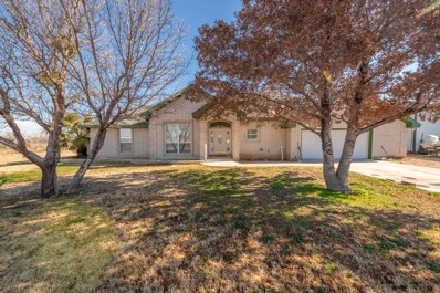 3701 S County Rd 1178, Midland, TX 79706 - #: 111882