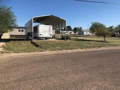 10-11-12 N Hendrickson St, Goldsmith, TX 79741 - #: 112964