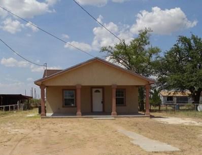 3003 W 4th St, Monahans, TX 79756 - #: 114956