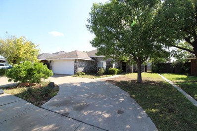 8 St Marys Circle, Odessa, TX 79765 - #: 115871