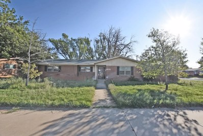 1300 NW 9th St, Andrews, TX 79714 - #: 115932