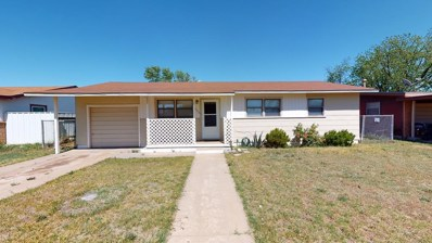 1006 NW 8th Place, Andrews, TX 79714 - #: 116116