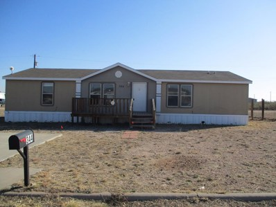 344 N Palomino Ave, Odessa, TX 79763 - #: 116184