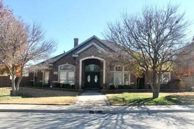57 La Promesa Circle, Odessa, TX 79765 - #: 116458
