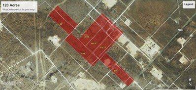 Fm 2355 Tbd, Pecos, TX 79719 - #: 118899
