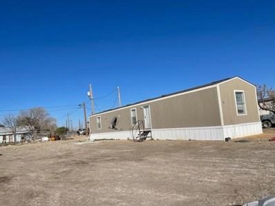 105 S Walnut Ave, Pecos, TX 79772 - #: 123825