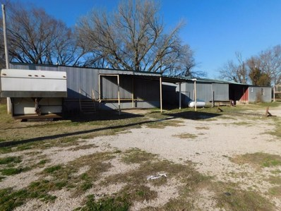 606 Hovey, Bridgeport, TX 76426 - #: 124364