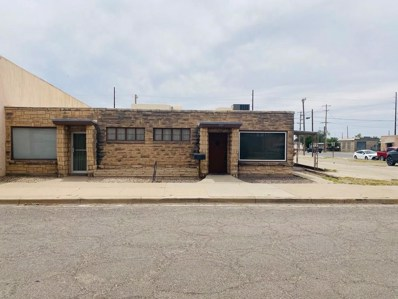 205 S Cypress St, Pecos, TX 79772 - #: 124468
