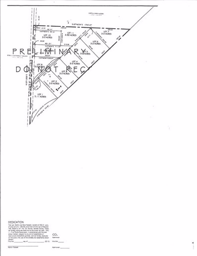U.S. 385 Hwy 385, Seagraves, TX 79359 - #: 50006467
