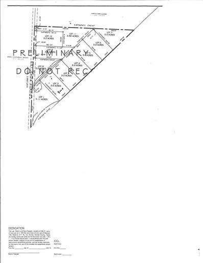 U.S. 385 Hwy 385, Seagraves, TX 79359 - #: 50006473