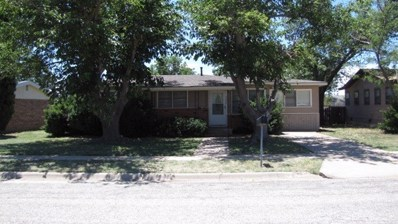 2300 41st St, Snyder, TX 79549 - #: 50009714