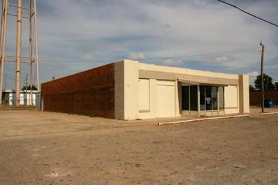 301 N 5th St, Ackerly, TX 79713 - #: 50014795