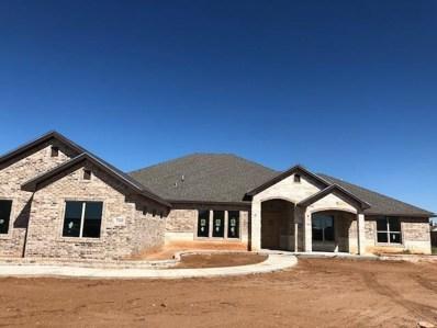 7305 E County Rd 112, Midland, TX 79706 - #: 50015611