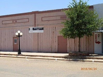 209 Main St, Seagraves, TX 79359 - #: 50016670
