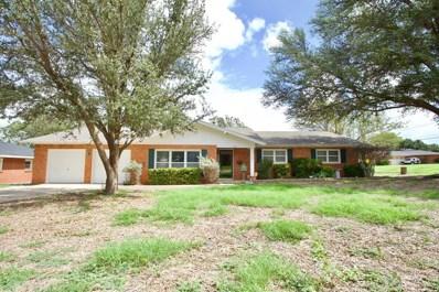 1615 Indian Hills, Big Spring, TX 79720 - #: 50017785