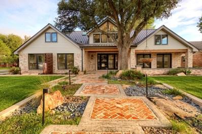 1601 Humble Ave, Midland, TX 79705 - #: 50017944