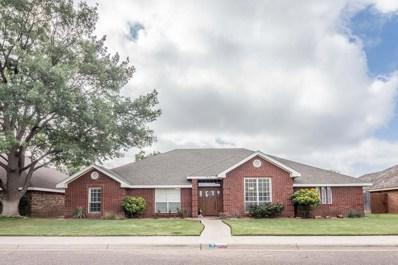 1711 Normandy Lane, Midland, TX 79705 - #: 50018068