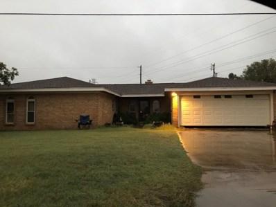 1311 Pueblo, Midland, TX 79705 - #: 50018363