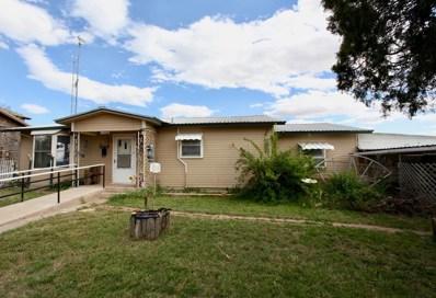 106 N Wasson Rd, Big Spring, TX 79720 - #: 50018654