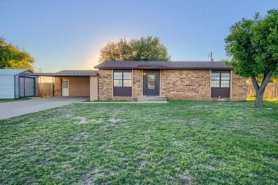 6203 Chickasaw, Midland, TX 79705 - #: 50018739