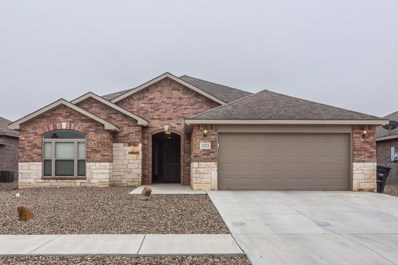 1222 Maverick Lane, Midland, TX 79705 - #: 50018775