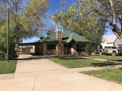 1310 Johnson St, Big Spring, TX 79720 - #: 50019022