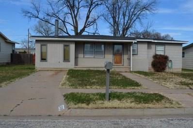 2309 41st St, Snyder, TX 79549 - #: 50019551