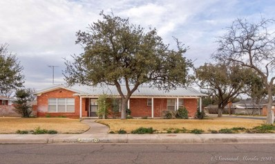 2600 Country Club Dr, Midland, TX 79701 - #: 50019957