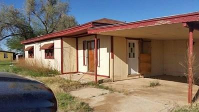 878 Oak St, Fluvanna, TX 79549 - #: 50020020