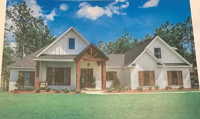 1002 Hill Country Dr, Big Spring, TX 79720 - #: 50021676