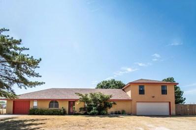 1413 W County Rd 121, Midland, TX 79706 - #: 50024686